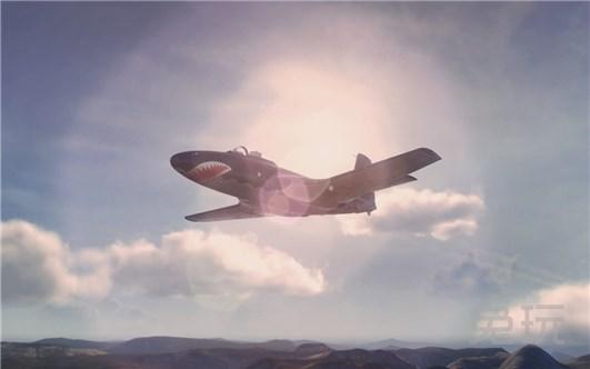 战机世界m系9级重型战斗机f2h女妖数据介绍