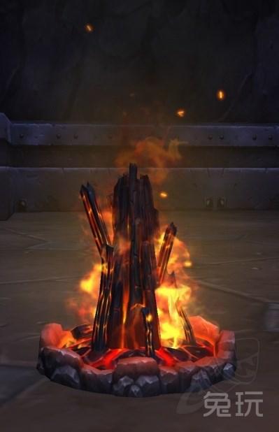 荒岛求生篝火怎么点燃