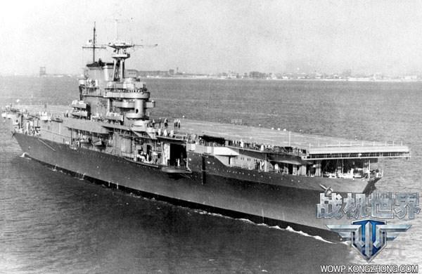 战机世界经典战役介绍 珊瑚海海战