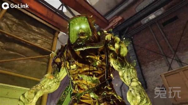 《【煜星平台app登录】使命召唤17僵尸模式怎么玩?Golink免费加速器极速助力》
