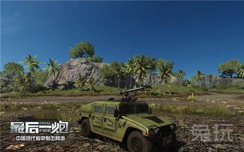 中国装甲振国神器盘点《最后一炮》东风猛士战车