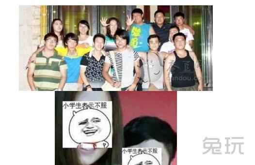 LOL小智 女友照片曝光颜值爆表羡煞旁人图片