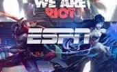 ESPN或将收购英雄联盟转播权 估价5亿美元