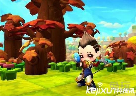 冒险岛2剧情内容曝光 开发人员谈游戏开发方向-兔玩