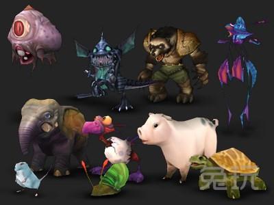 2014魔兽世界5.4儿童周成就攻略