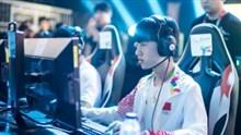 亚运会Ming赛后采访:为电竞入亚感到荣幸