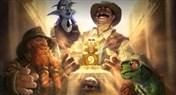 炉石传说探险者协会BOSS辛纳尔英雄模式卡组攻略