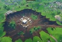 堡垒之夜废仓库怎么打 陨石坑最全打法攻略
