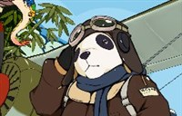 魔兽漫画插图:保卫天空-1938年武汉空战