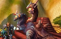 <font color='#FF0000'>兔玩网魔兽6.0德拉诺之王猎人新增宠物一览</font>