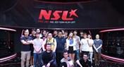 NSL总决赛完美收官 2017续写十年新篇章!