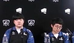DWG赛后群访 教练:大家应该向G2学习