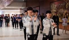 iG半决赛正面交锋TL SKT再战G2能否获胜