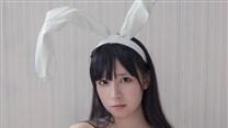 可爱兔女郎