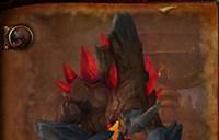 <font color='#FF0000'>魔兽6.0:英雄模式悬锤堡3号泰克图斯攻略</font>