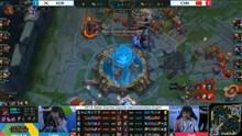 决赛第3局:UZi火力全开 中国团队拿到赛点