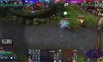 时空杯中韩总决赛:EDG vs Snake 第六局