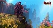 斗战神之玩家游戏高清截图第二弹 唯美原画呈现