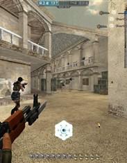 CF武器第一视角截图 AK47等步枪合集