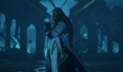 LOL新英雄赛娜:暗影之拥 囚徒已脱狱