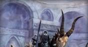 炉石传说卡牌故事 总被日常的瑞文戴尔男爵