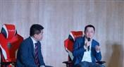 中国第一电竞椅傲风 成首个京交会电竞椅品牌