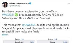 韩媒对于赛制质疑:为什么小组第一打背靠背?