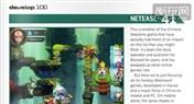 外媒评2015百大游戏开发商