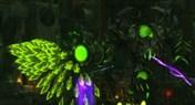 魔兽6.2战斗在地狱火堡垒 输出战士攻略