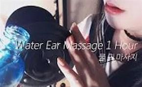 PPOMO ASMR 耳朵按摩 1小时