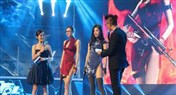 CF百城联赛天津市赛区赛况 美女强势夺冠