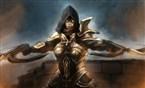 猎魔人的终极形态:新套装不洁套战斗展示