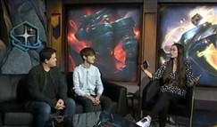 云顶之弈第三赛季银河战争设计师专访