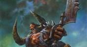 炉石传说冠军的试炼新卡 战士新卡实战分析