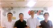 汉威信恒联手红演圈打造中国娱乐直播大奖