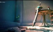 DNF使徒黄昏-闪耀 圣剑·王者之剑(建模+后期)