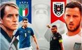 欧洲杯决赛盘口推荐比利时VS葡萄牙比分预测分析