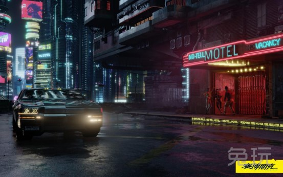 《【煜星注册登录】HAO好游戏特价优惠:《赛博朋克2077》低价促销,买到就是赚到》