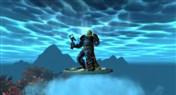 玩家原创幻化:神级Cosplay 雷神托尔降临