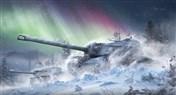 坦克世界超清游戏壁纸第二弹 逼真超清画面大放送