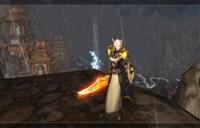 板甲幻化:圣骑士专属 白色长裙奶骑系