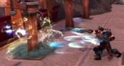 魔兽7.0踏风武僧技能释放动画展示一览