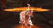 魔兽6.2萨满新雕文:谁说只有武僧会变色?
