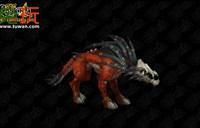 魔兽世界6.2怪物新模型:邪能追踪者展示