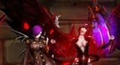 疾风之刃血妖姬特色技能介绍 血妖姬的崛起