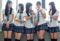 日本调查发现女高中生总令男人无法抗拒的5大理由