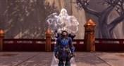 喷火龙盾?魔兽7.0防战技能释放动画展示
