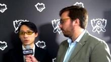 专访RNG教练风哥:全华班的优势在于沟通