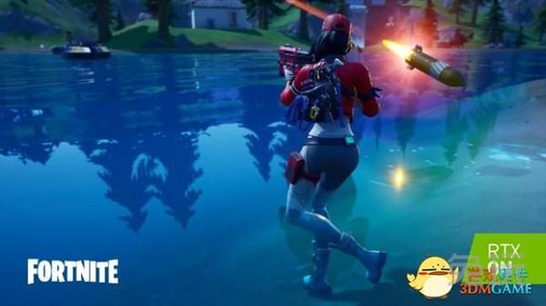 《【煜星娱乐线路】《堡垒之夜》 全球最受欢迎的游戏之一支持实时光线》