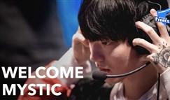 Mystic正式加入AFs 回归LCK只为离妻儿更近